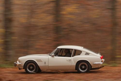 Triumph GT2 Mk2