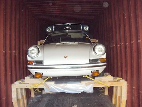 Importer une voiture de collection for Acheter une voiture belge dans un garage francais