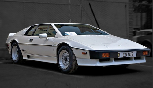 Lotus Esprit S3 2.2 Turbo