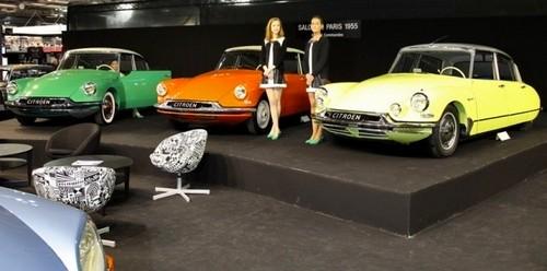 Retromobile salon de l 39 auto de collection for Salon retromobile lyon