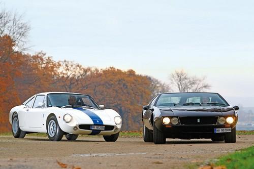 Quel carburant pour les voitures anciennes ?