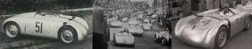 Glockler Porsche 1951
