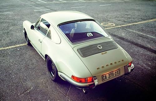Porsche 911 de 1970