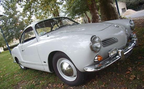 Karmann-Ghia 1965