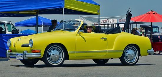 Karmann Ghia 1973