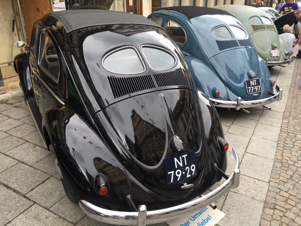 Hessisch-Oldendorf VW