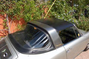 912 Targa soft Window
