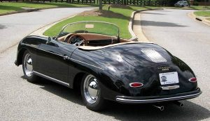 Speedester 356