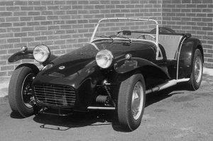 Lotus Seven S1