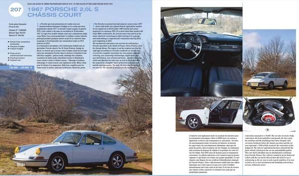 Programmée pour atteindre voire dépasser 150.000 euros, cette magnifique 2.0 S n'a finalement pas dépassé 90.000 euros a Rétromobile 2016
