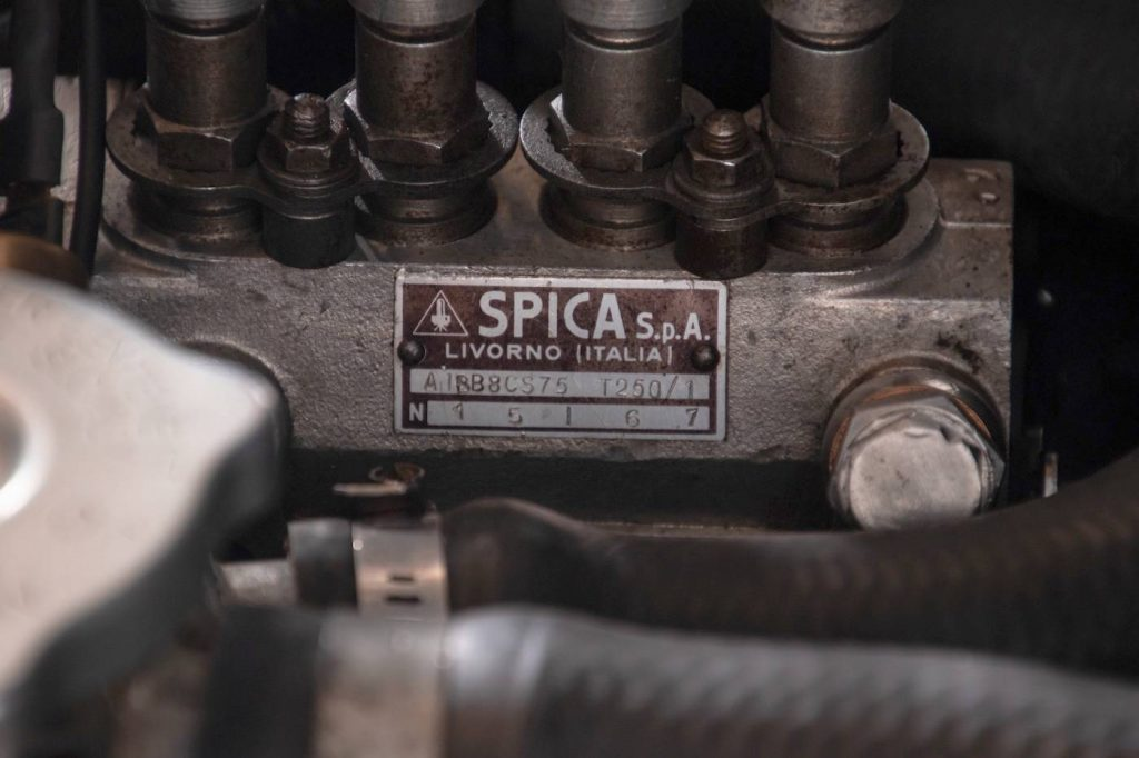 Injection SPICA Montreal